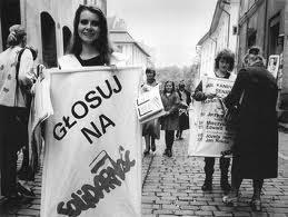 Польское общество было гораздо более зрелым