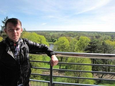"""Лауреат конкурса """"Актуальная наука"""" рассказал о поездке в Польшу"""