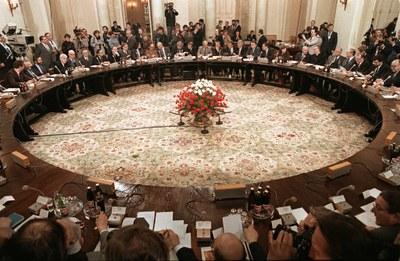 Польская модель выхода из политического кризиса
