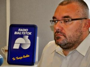 Пётр Хомик рассказал о Брестской унии