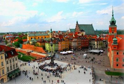 Встречи с польскими историками в Петербурге