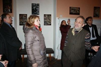 Заметки о 1-й милошевской конференции