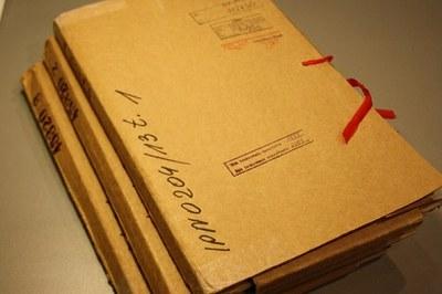 Польская группа ВСХСОН в нарративах и документах спецслужб