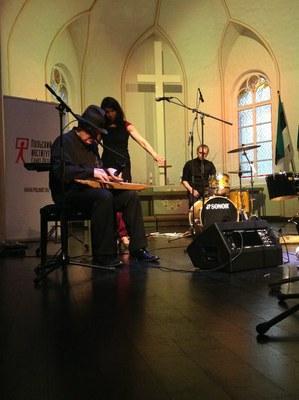 Польско-литовская уния в музыкальном отражении
