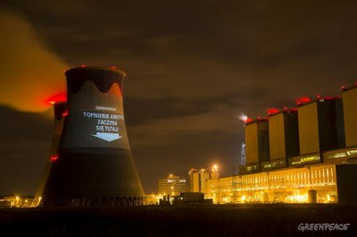 Саммит по климату - одно из разочарований 2013-го