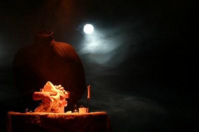 Спектакль БТК в Шекспировском фестивале в Гданьске