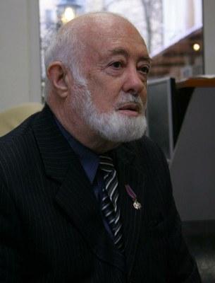 В Петербурге умер Эмиль Гольдштейн