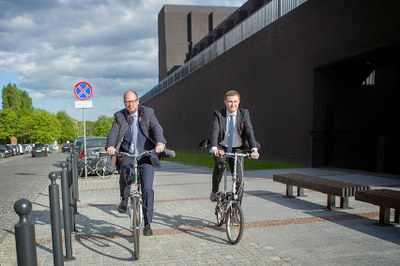Жители Гданьска сами распределяют городской бюджет