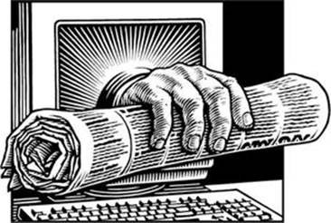 Правозащитная тематика в интернет-СМИ Санкт-Петербурга