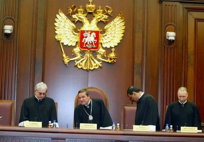 Андрей Стародубцев. О всевластии Президента, или о том, как Конституционный Суд не защитил дух Конституции