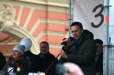 Членам СПС, которых вызывают в следственный комитет по делу Навального