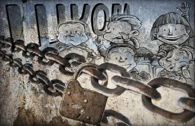 Алексей Ковалев пытается противостоять закреплению территорий за школами
