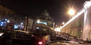 Депутат Ковалев: 21 сентября на Думской были совершены «массовые беспорядки»