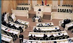 Восемь депутатов против поддержки ввода войск