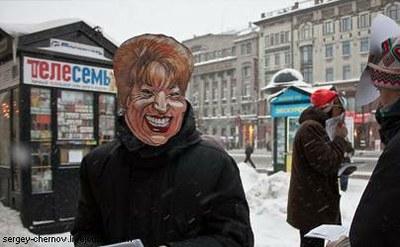 Градозащитники просят Генпрокурора проверить письмо Матвиенко Путину