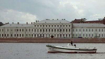 Против обвального сокращения бюджетных мест на филологическом факультете СПбГУ