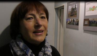 Валентина Терехова. Продолжение интервью