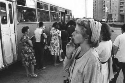 О проекте «Женщины в Перестройке»