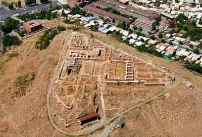Миф о Ереване