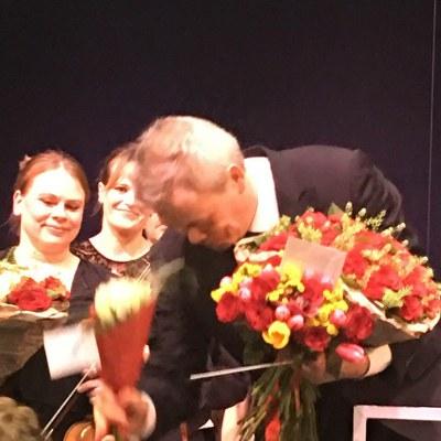 Два концерта RSO в Выборге