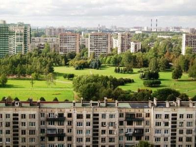 Парк Сахарова: Завтра последний день подачи замечаний
