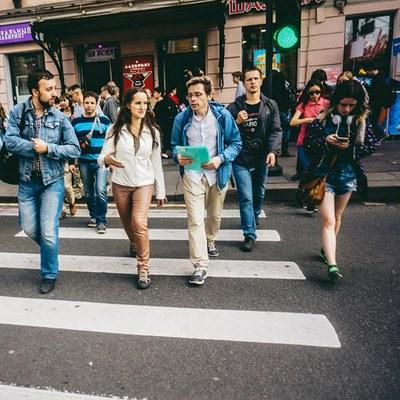 Права человека в городской среде