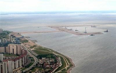 Реконструкцию Большого порта - под контроль