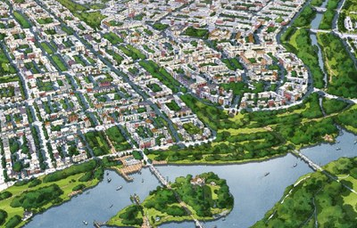 Строительство города-спутника «Южный»: вред или польза?