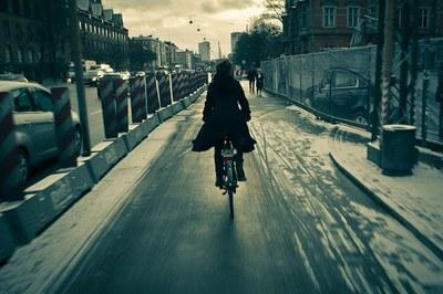 Велосипедизация Петербурга приостановлена?