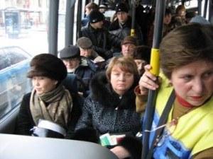 Захар Алтуфьев: Гражданское общество и общественный транспорт