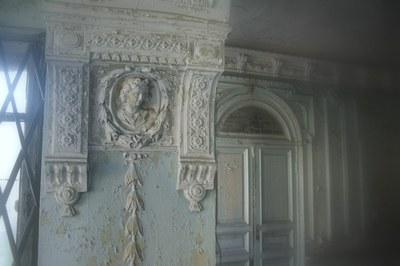 Тающая красота дома Крутиковых