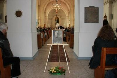 У Петербурга появился свой литовский святой