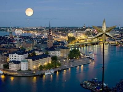 Как сохранить исторический центр европейского города?