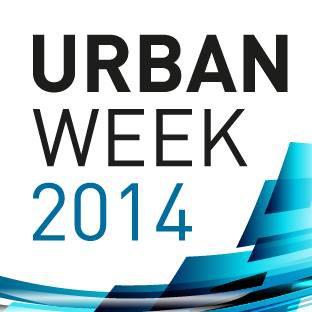 Первая Urban Week в Петербурге