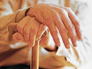 Чудовская «служба спасения» для пожилых и инвалидов