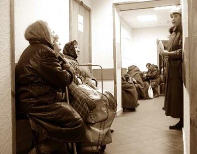 Проблемы реализации индивидуальных программ реабилитации инвалидов