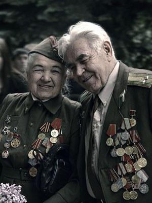 Рождественский подарок к 65-летию Победы