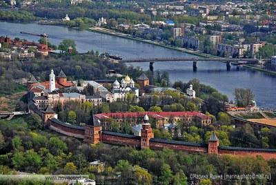 Тенденции развития гражданского общества: Новгородский регион. Часть 2