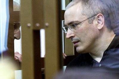 50 лет Михаилу Ходорковскому
