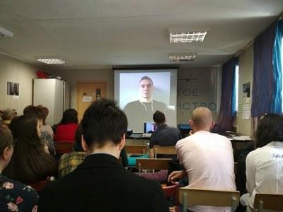 Олег Сенцов, его «Процесс» и адвокат