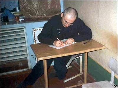 Свобода Ходорковского – свобода России